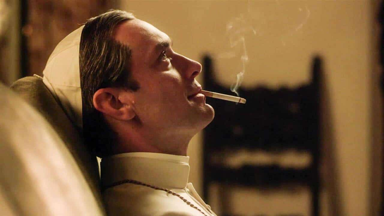 The Young Pope analisi