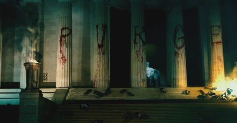 """Photo of The First Purge: il trailer del nuovo capitolo de """"La Notte del Giudizio"""""""