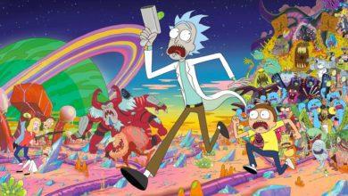 Photo of Rick and Morty: la quarta stagione da oggi su Netflix!