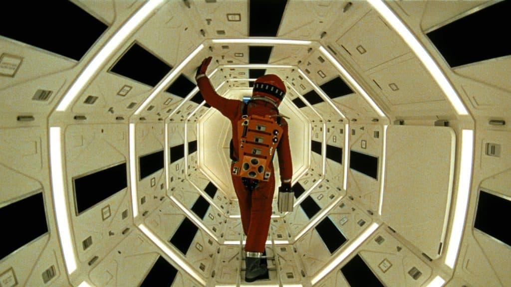 2001 Odissea nello spazio spiegazione