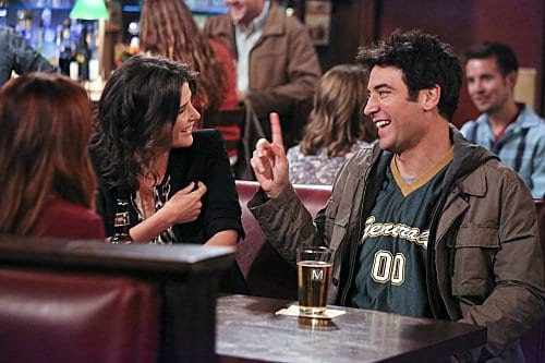 Quiz How I Met Your Mother