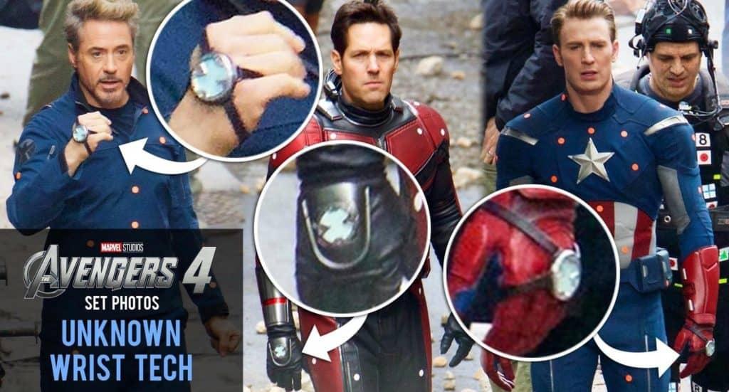Avengers 4 sinossi