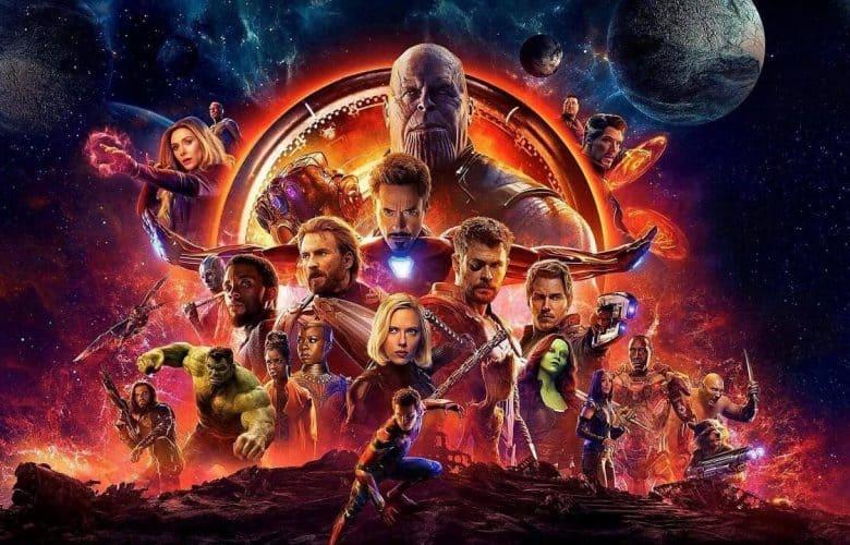 Avengers personaggi