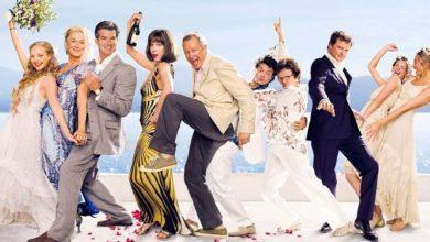 Photo of Mamma Mia! Ci risiamo: nuovo trailer in italiano!