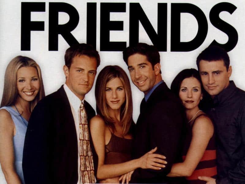 quanto ne sai su friends