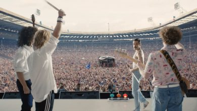 Photo of Bohemian Rhapsody – Ecco Rami Malek nel primo trailer!