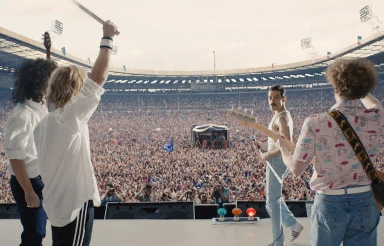 Bohemian Rhapsody Rami Malek trailer