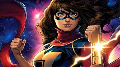 Ms. Marvel kamala kahn