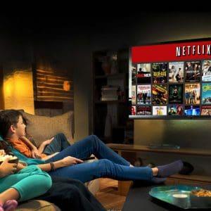 Netflix Party estensione Netflix distanza