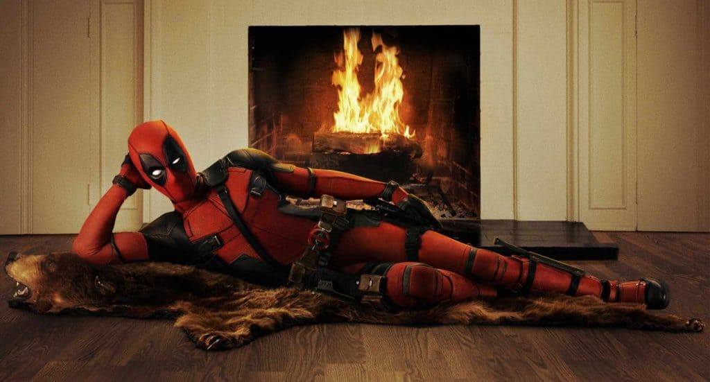 deadpool personaggio