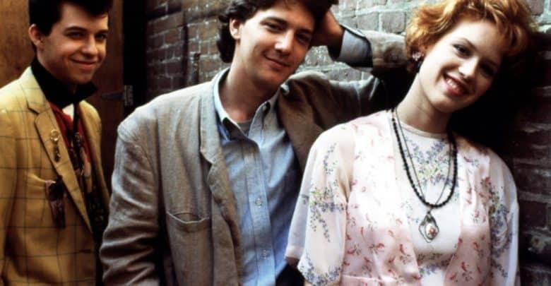 Photo of Film generazionali (coming-of-age) anni 80 – Bella in Rosa (Pretty in Pink)