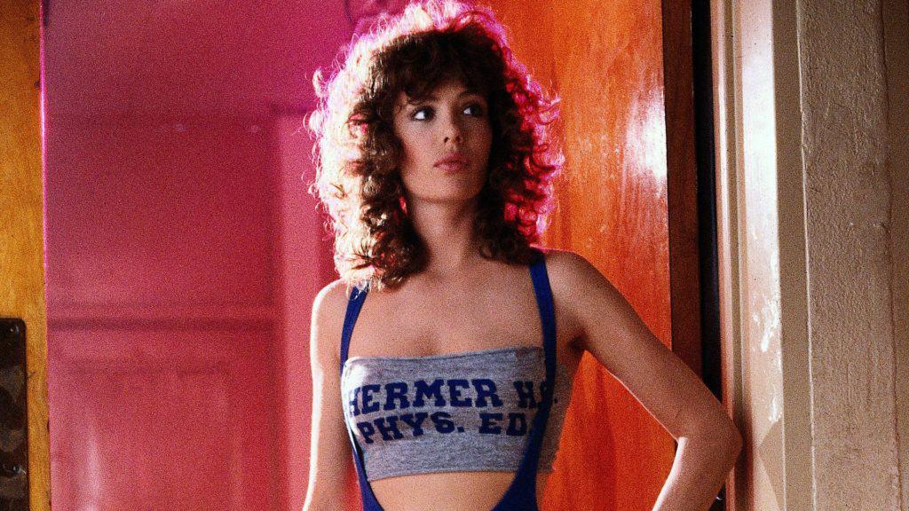 film generazionali anni 80 la donna esplosiva-