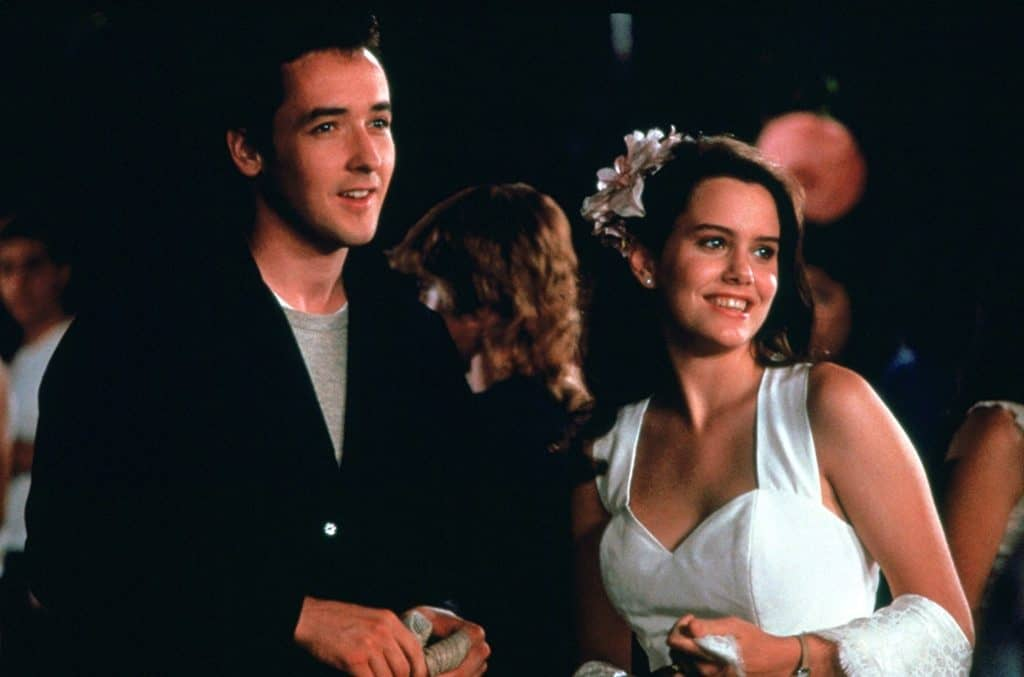 film generazionali anni 80 non per soldi ma per amore.
