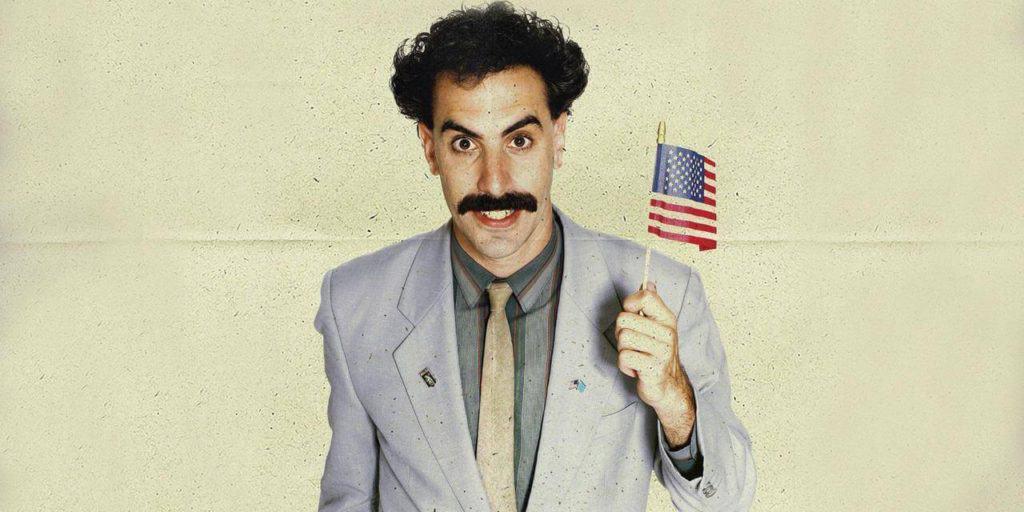 film comici americani