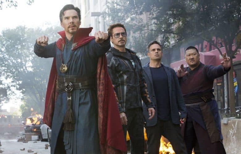 Avengers 4 Prossimo Film Marvel