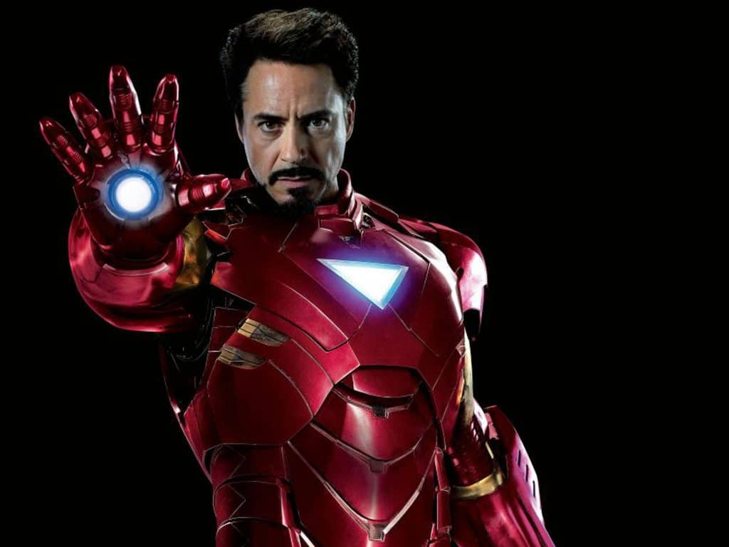 quiz Robert Downey Jr.