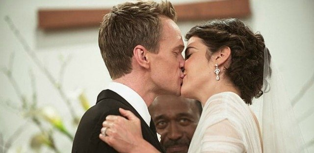 finale di how i met your mother