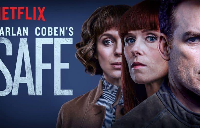 safe serie tv netflix