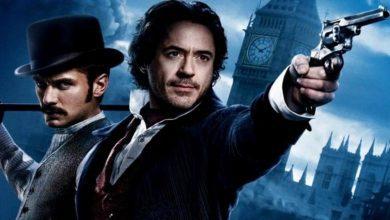 Photo of Sherlock Holmes 3 – Annunciata la data di uscita del film!