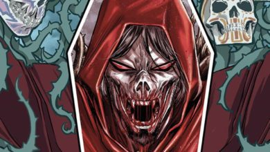 Photo of Spider-Man: è in arrivo uno spin-off su Morbius, il vampiro vivente
