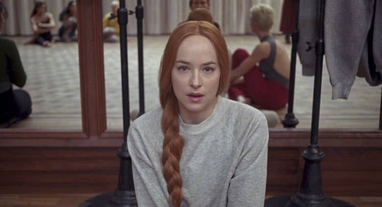 suspiria remake trailer