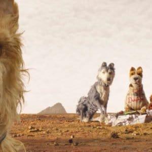 isle of dogs curiosità wes anderson