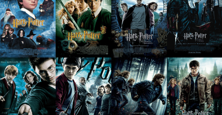 Photo of Harry Potter e i cult degli anni '80 tornano al cinema a 4€ con Uci Cinemas