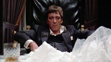 Photo of 5 curiosità su Scarface, il film gangster di Brian De Palma con Al Pacino