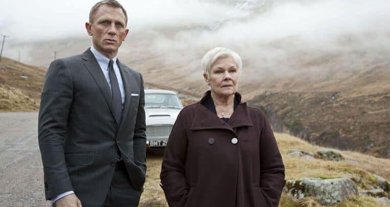 Photo of Skyfall – Recensione del terzo 007 di Daniel Craig!