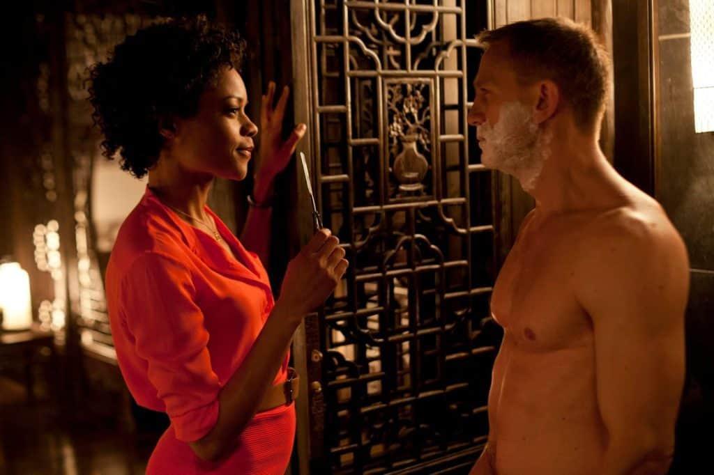 Skyfall recensione 007 Daniel Craig
