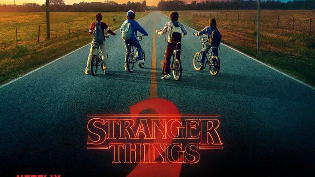 Starnger things telltale games netflix