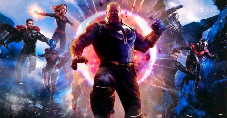 Photo of Avengers 4: ecco i nuovi Vendicatori e il nuovo Thanos