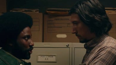 Photo of BlacKkKlansman – Trailer italiano del film di Spike Lee