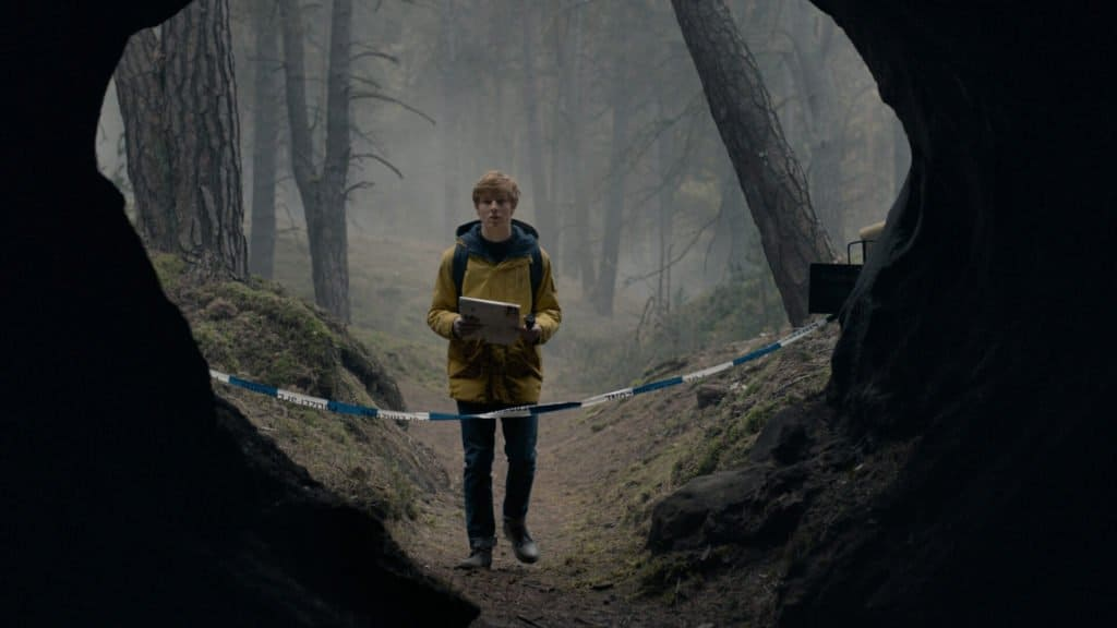 dark seconda stagione netflix