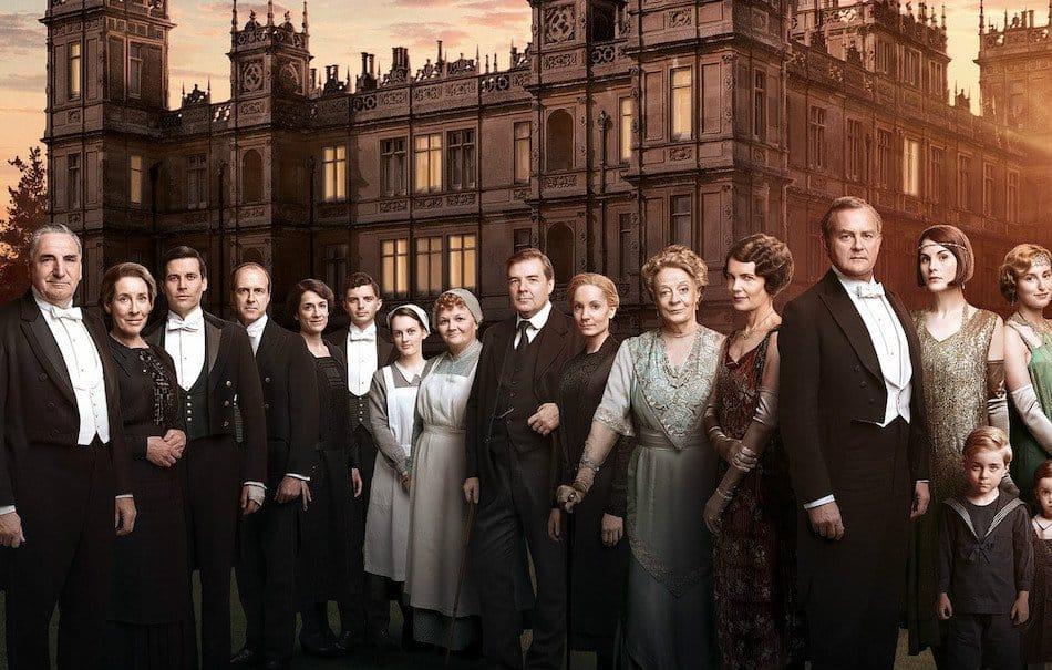 altre serie TV britanniche da vedere