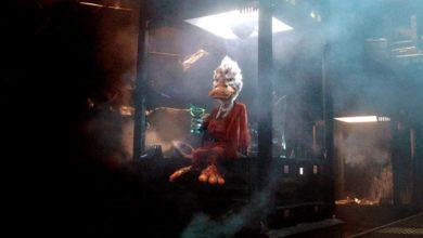 Photo of Marvel – Reboot in vista per Howard The Duck?
