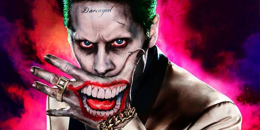 jared leto joker film suicide squad 2