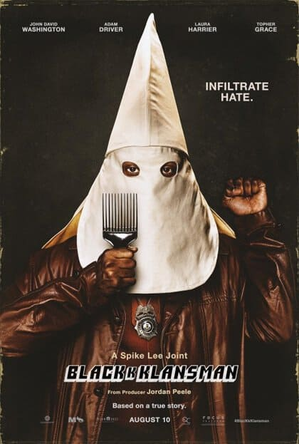 blackkklansman-trailer-italiano-spike lee