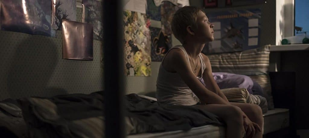 film stranieri loveless