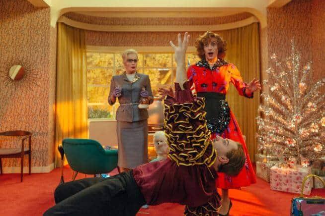 Favola Recensione film Filippo Timi
