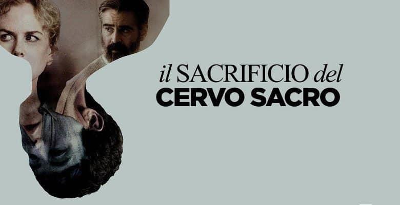 Photo of ll sacrificio del cervo sacro: recensione del film di Yorgos Lanthimos