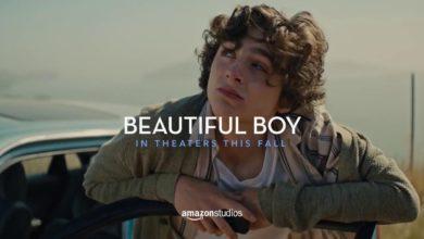 Photo of Beautiful Boy – Uscito il trailer del film con Timothée Chalamet e Steve Carell