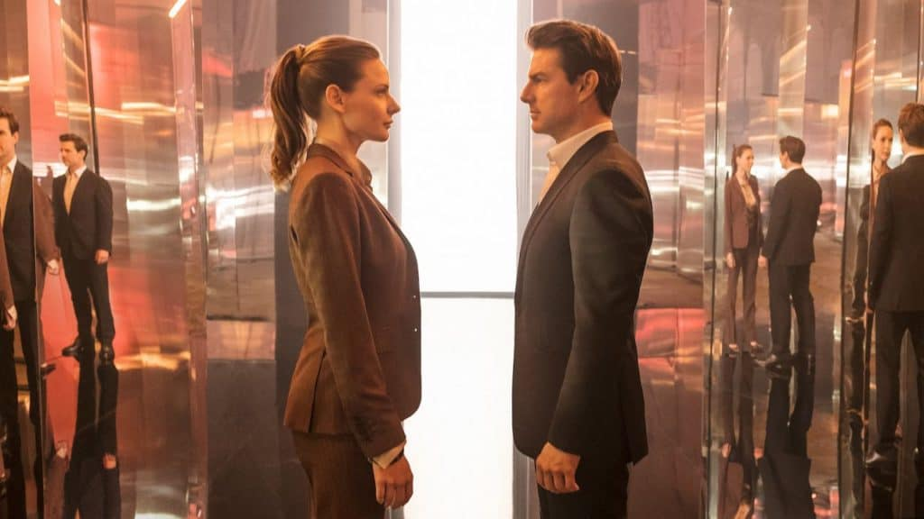 Mission: Impossible - Fallout nuovo trailer