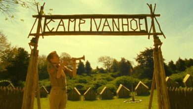 Moonrise Kingdom recensione