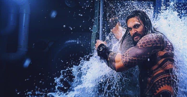 Photo of Aquaman – Nuove foto del film e annunciato il trailer per il San Diego Comic-Con!