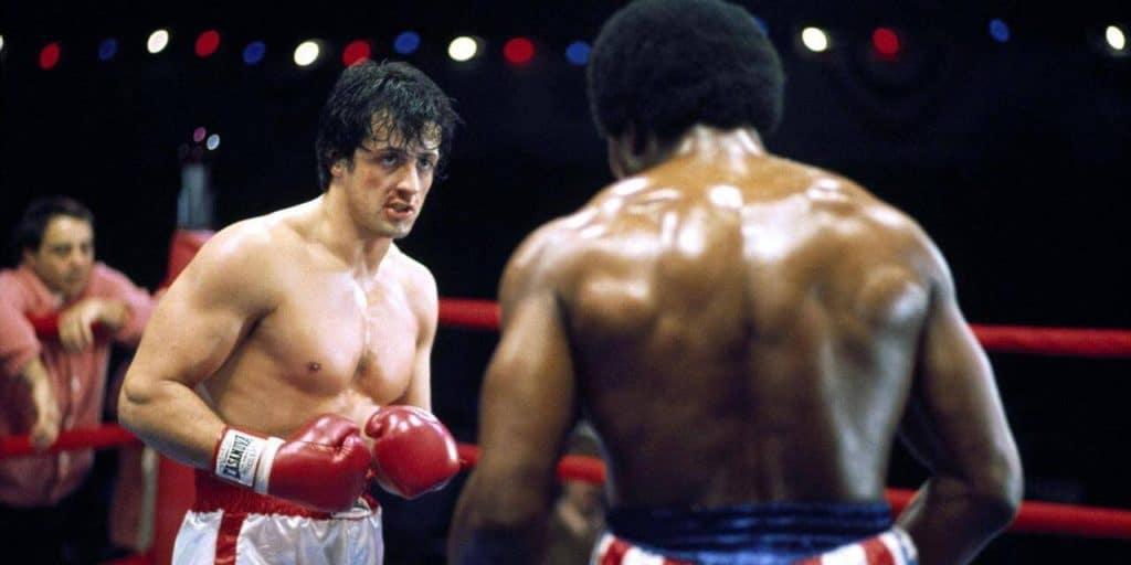 Personaggi iconici Rocky Balboa