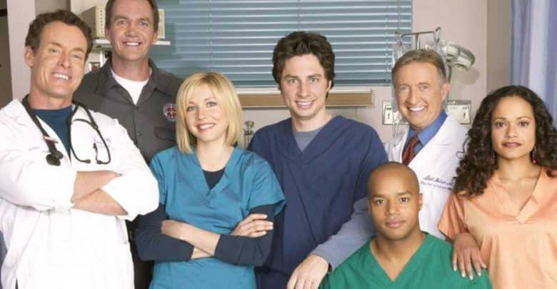 Photo of Quiz Scrubs: quanto sei esperto dell'amata sitcom?