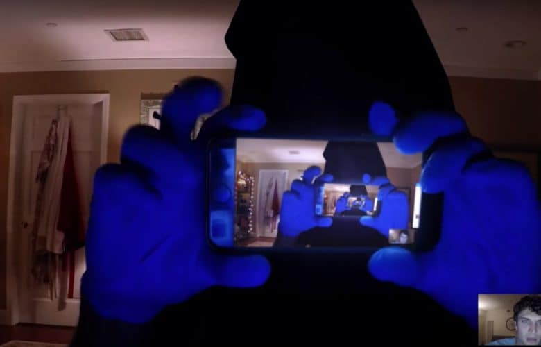 unfriended: dark web trailer