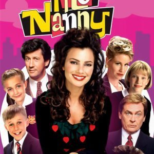 the nanny cacace