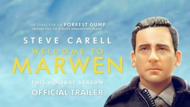 Photo of Welcome to Marwen – Trailer del film di Robert Zemeckis con Steve Carell